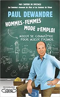 Hommes-Femmes Mode D'emploi de Paul Dewandre PDF