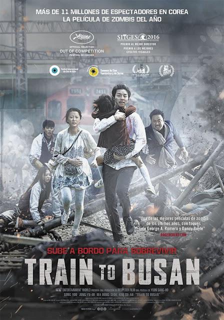 """Crítica de """"Train to Busan"""" (Yeon Sang-ho d62fbeeaad5"""