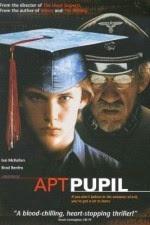 Watch Apt Pupil (1998) Megavideo Movie Online