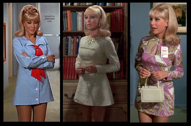 I Dream Ofjeannie