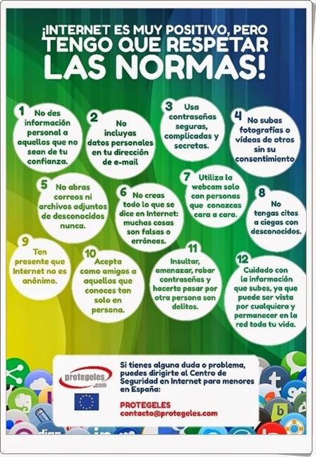 http://www.centrointernetsegura.es/descargas/folleto_las_normas_de_internet.pdf