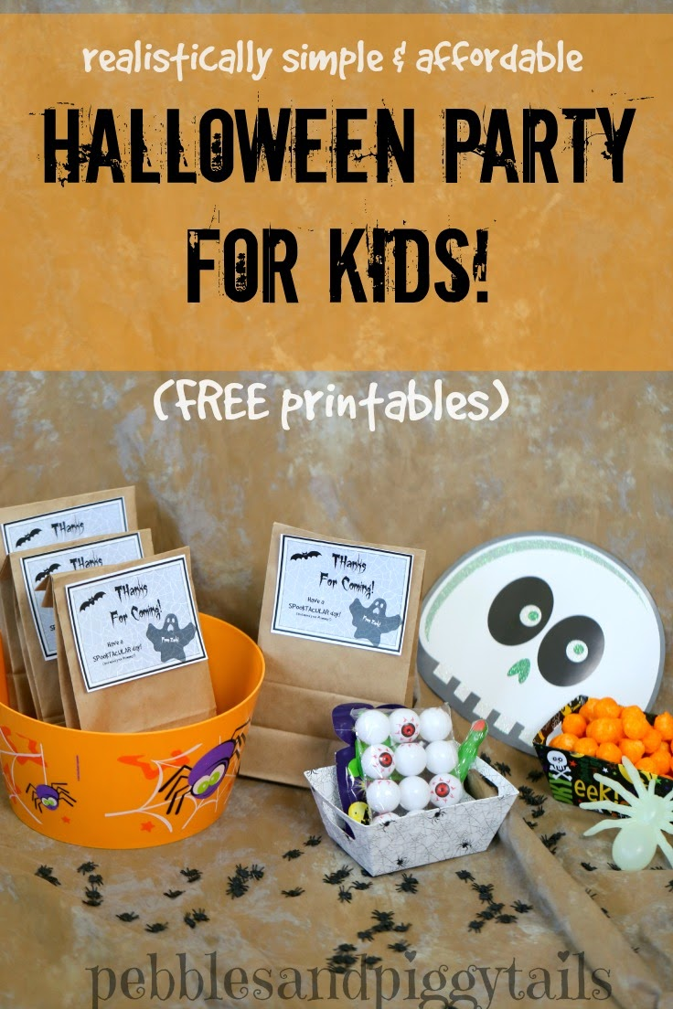 Easy Halloween Minute To Win It Games For Parties Making