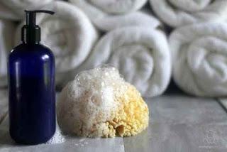 Make A Homemade Body Wash