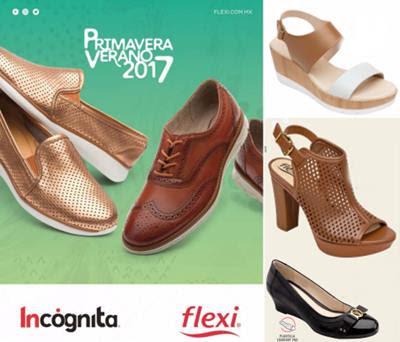 zapatos flexi incognita 2017