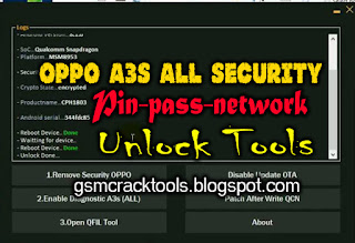 Oppo Universal Unlocker Cracked Without Hwid [Free For All