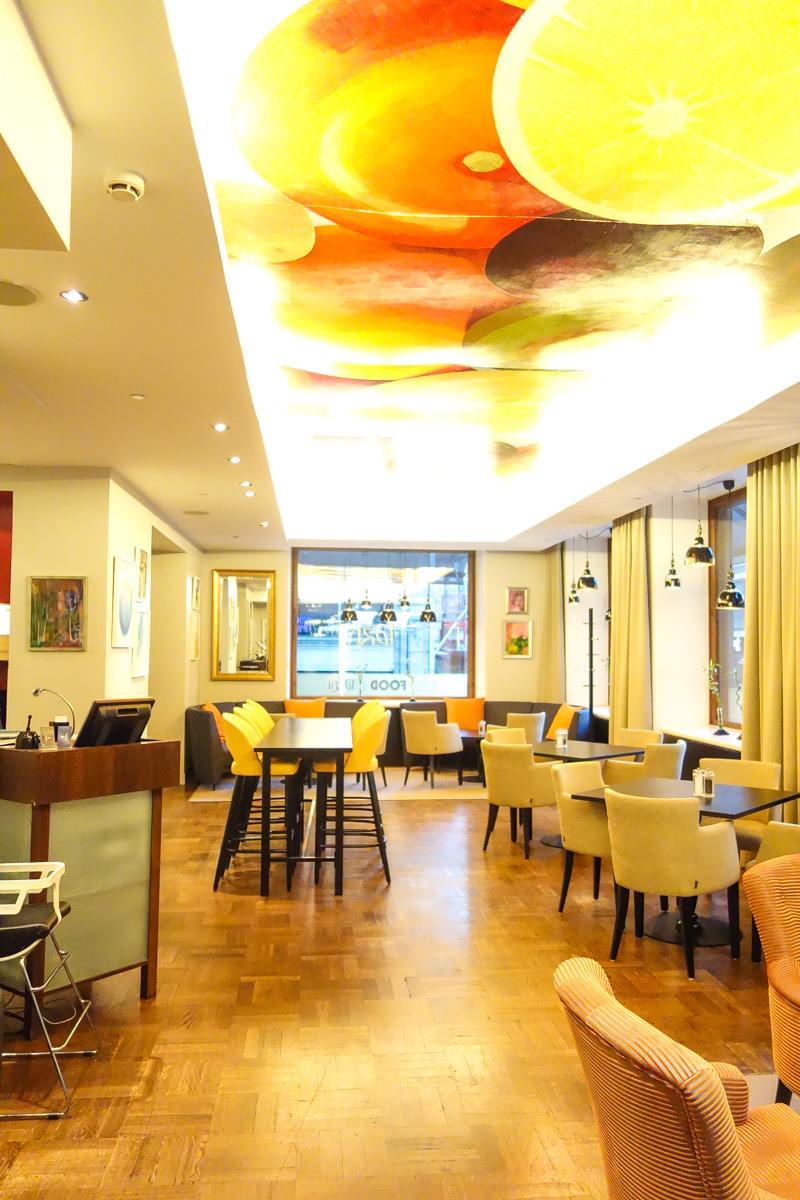 matkakuume.net: Voita aamiainen Solo Sokos Hotel Tornissa + liput matkamessuille sinulle ja ...