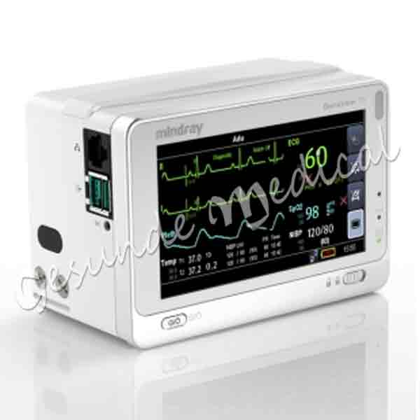 dimana beli patient monitor beneview 1 T portable mindray