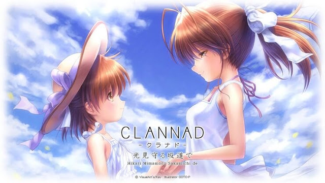 Clannad: Side Stories