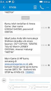 poptm 97456 iklan sms yang menyedot pulsa