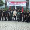 Moment Kesaktian Pancasila, Pemuda Muhammadiyah Silaturrohim dengan Camat Watulimo