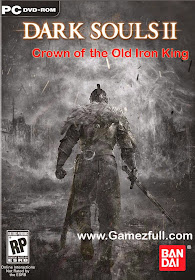 Dark Souls II Crown of the Old Iron King [PC] Español
