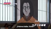 Boruto: Naruto Next Generations Capitulo 144 Sub Español HD