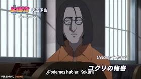 Boruto: Naruto Next Generations Capítulo 144 Sub Español HD