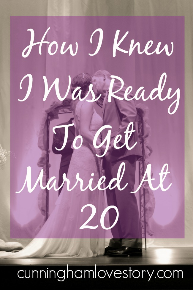 How_I_Knew_I_Was_Ready_To_Get_Married_At_20