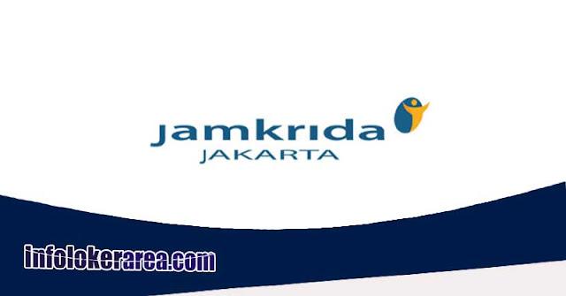 Lowongan Kerja Jamkrida Jakarta Untuk SMA D3 S1