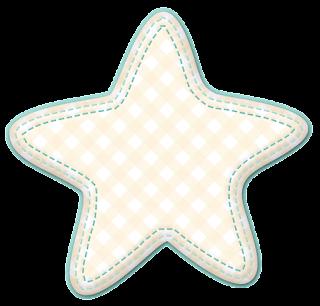 Marcos y Estrellas del Clipart de Bebitos.