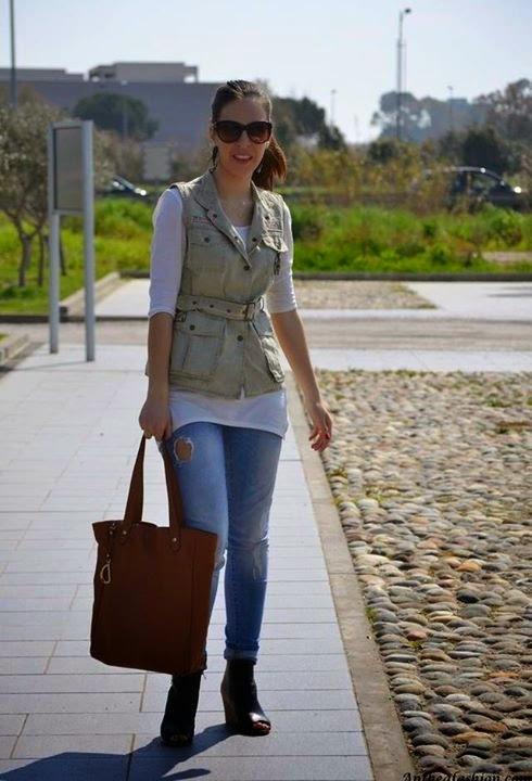 70c7e9762f Pode a mulher cristã usar calças  - Uma reflexão sobre moda e ...