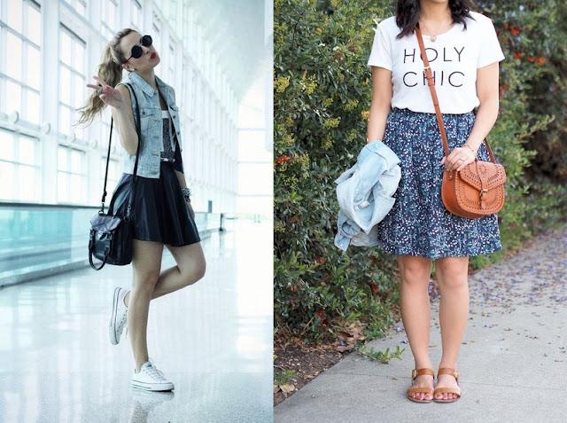 Inspire-se, look, look para faculdade, faculdade, roupas para faculdade, inspiração para faculdade,