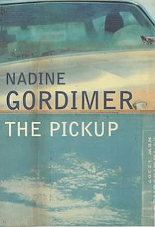 THE PICKUP - BOOK COVER