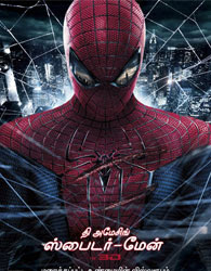 The Amazing Spider Man movie releasing on June 29, 2012