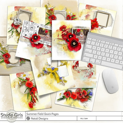 http://shop.scrapbookgraphics.com/summer-field-quick-pages.html