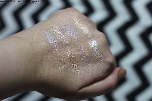 Makeup Revolution Ultra Cool Glow