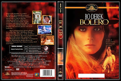 Болеро / Bolero: An Adventure in Ecstasy. 1984. DVD.
