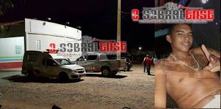 Jovem é lesionado a bala em Forquilha e morre após dá entrada no pronto atendimento da cidade