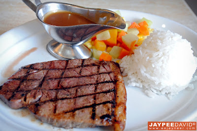 Meat Plus Cafe, Steak, Steakhouse, Subic Bay Freeport, Restaurants, Topsirloin, New York, Tenderloin, Barbecue Beef Shortribs, Hamburger, Grilled Boneless Chicken, Porterhouse, Babby Back Ribs