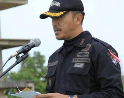 Dwifung Wirajaya Saputra , Pengusaha Sukses Mantan Security Yang Memiliki Omzet 5M /Bulan Dari Bisnisnya