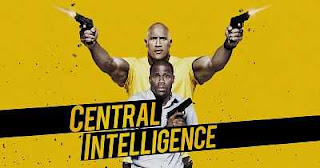 Download Central Intelligence 2016 Dual Audio 300mb