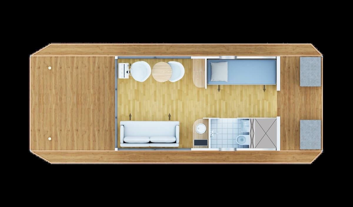 01-Ground-Floor-Plan-Nautino-Tiny-Houseboat-Architecture-on-the-Water-www-designstack-co