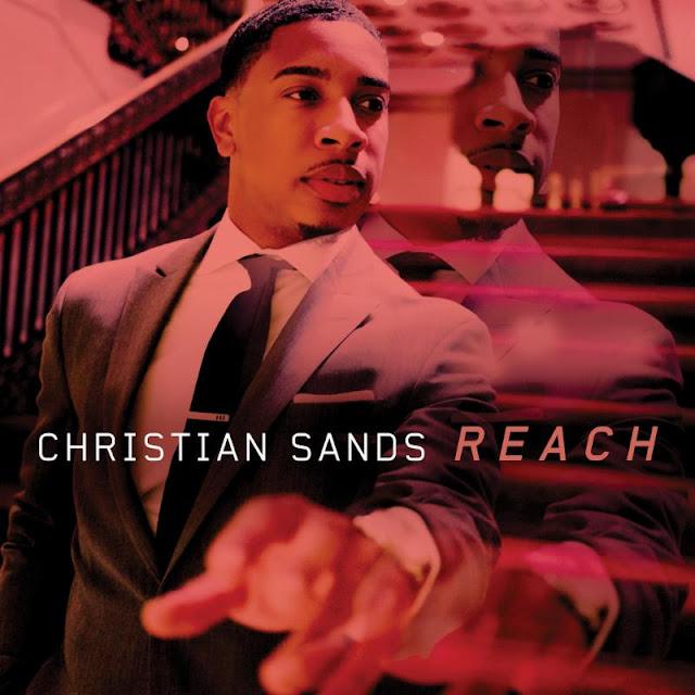 """""""Reach"""" Christians Sands La Muzic de Lady"""
