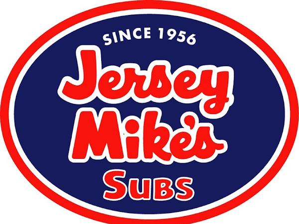 Ben & Jersey Mike's...