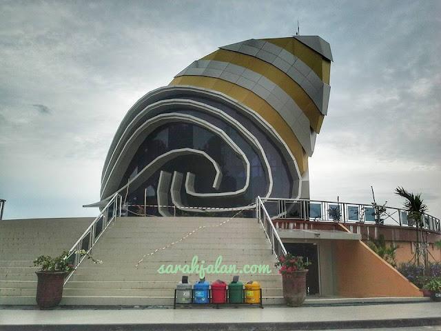 Gedung Gonggong Tanjungpinang