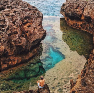 All About Angel's billabong Bali Nusa Penida