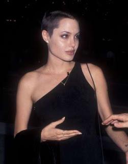 Antes / depois: essas atrizes rasparam o cabelo para um filme