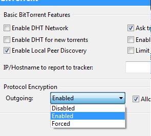 Πως να αυξήσετε την ταχύτητα του uTorrent 1