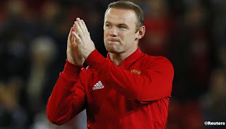 Manchester United will release Rooney