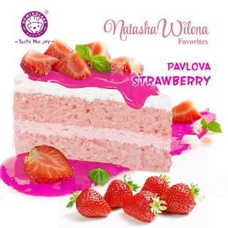 pavlova-strawberry