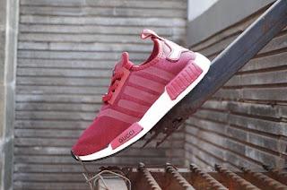 "Sepatu Adidas NMD R1 ""Guci"" Harga Miring"