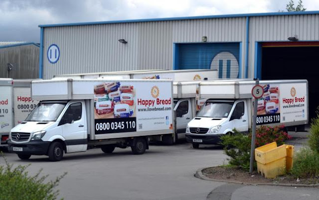 Bradford bakery firm stripped of vehicle fleet licence over drivers' qualifications fraud