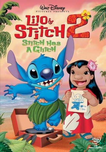 Lilo & Stitch 2: El Efecto del Defecto (2005) [BRrip 720p] [Latino]