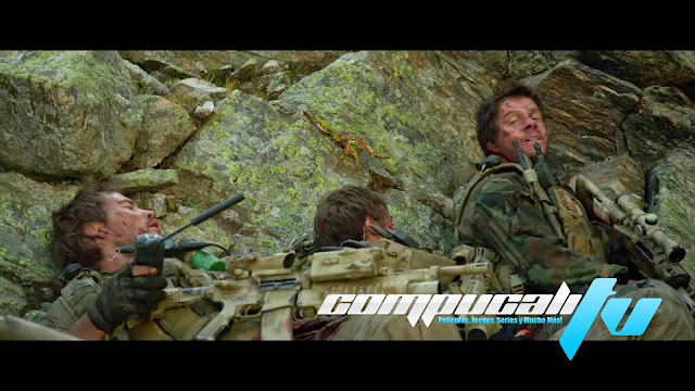 Lone Survivor 1080p HD Latino