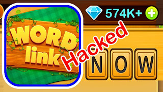 Word Link Unlimited Diamond [Hack] Apk Download