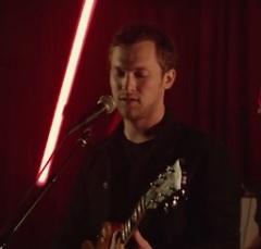 Phillip Phillips lança clipe de Magnetic