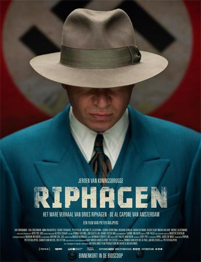 Ver Riphagen (2016) Online