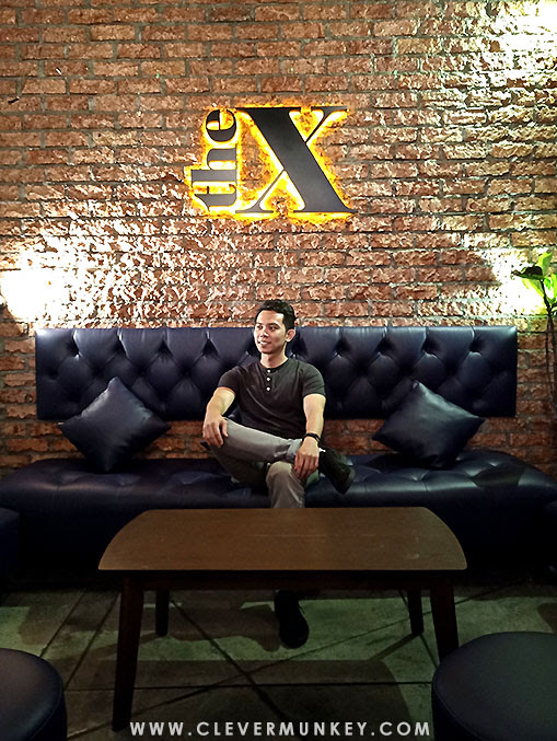 The X Bangsar @ Jalan Telawi 3 (Food Review) - CleverMunkey | Events. Food. Gadget. Lifestyle. Travel.