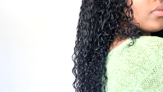 Trip down Memory Lane: Using OG Hair Products ft. Shea Moisture ...