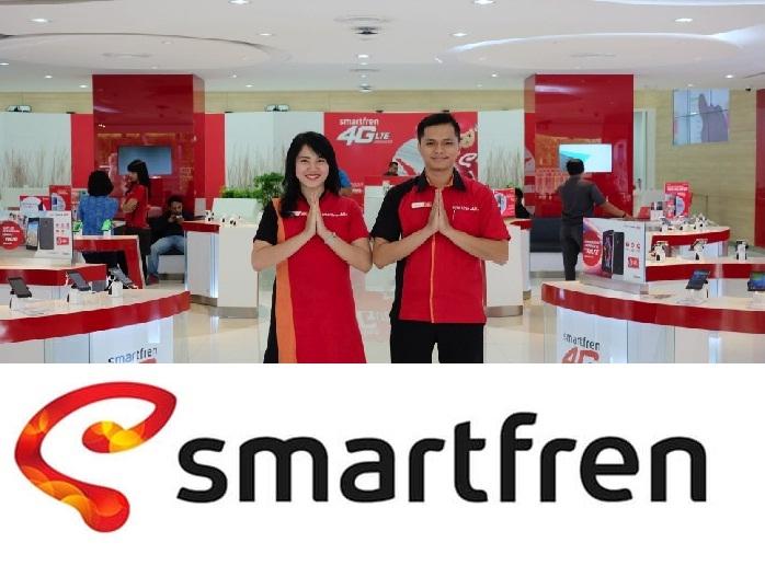 Lowongan Kerja Sgs Pt Smartfren Telecom Pontianak Banjarmasin